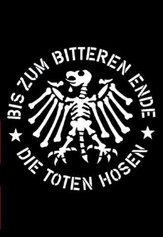 Die Toten Hosen Alles Aus Liebe Jazyková škola Teburg V Ostravě